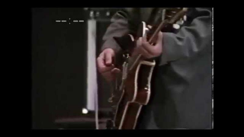 Вій - У передчутті катаклізму, Фестиваль «Тарас Бульба», Дубно, 1992.07.07