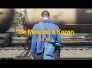 De Moscou à Kazan - Transsiberian 1x02