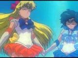 La Soldier - Sailor Moon