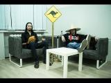 Интервью Nightside Glance порталу MetalHeads.by