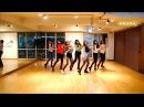 나인뮤지스 9MUSES 드라마 DRAMA 안무 연습영상 Dance practice