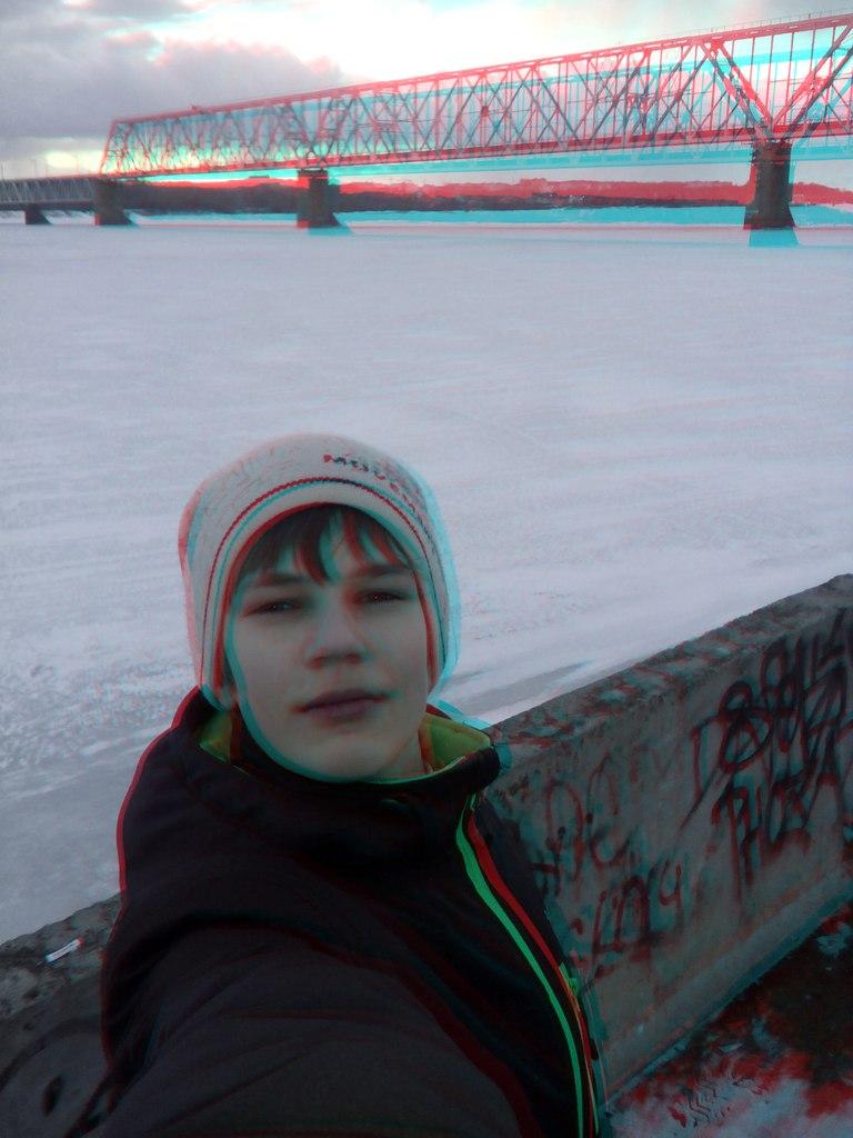 Даниил Кибаков, Кострома - фото №4