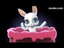 Zoobe-видео поёт мой братик