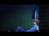 Кошечка из Сакурао / Sakurasou no Pet na Kanojo TV - 19 серия [BalFor & Sonata] [2013]