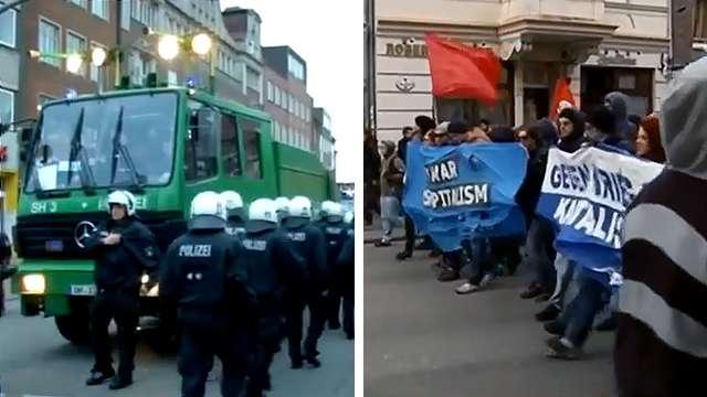 G7 германия выступления против протесты - воронеж все важные новости