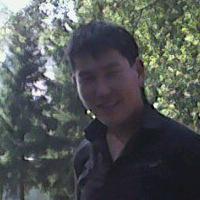 Oleg Yudanov