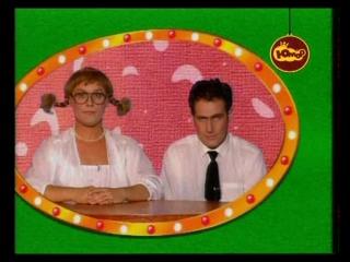 staroetv.su / ОСП-Студия (ТВ6, 2000) Покажи ящура!