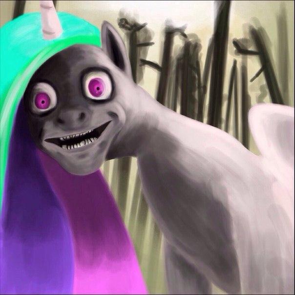 картинки пони чиби манекены