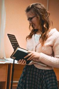 Юлия Лазутина