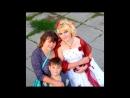 Наші любі батьки,ми кохаємо вас!)