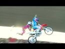 MUST WATCH_ World First Brother  Sister Tandem FMX