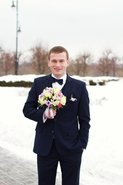 Павел Синицын