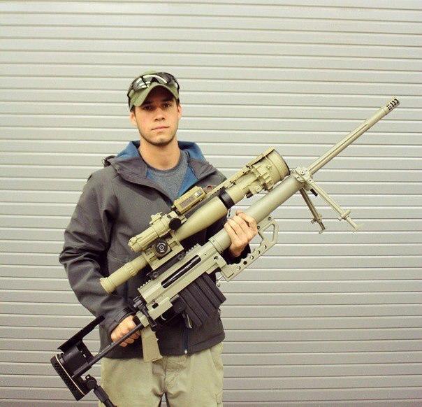Реализован проект по тюнингу винтовок для роты снайперов 79-ой бригады, - волонтер Павел Кашчук - Цензор.НЕТ 9730