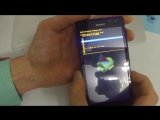 Ремонт тачскрина Sony Xperia C. Disassembly C2305 repair sensor