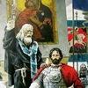 За Православие, Новороссию и Стрелкова