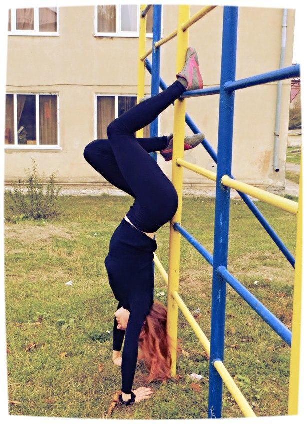Ірина Русіна, Гусятин - фото №12