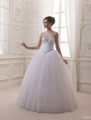 Свадебное платье мелодия самара