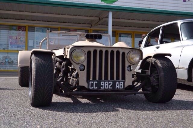 Slammed Jeep Liberty Pictures To Pin Pinsdaddy