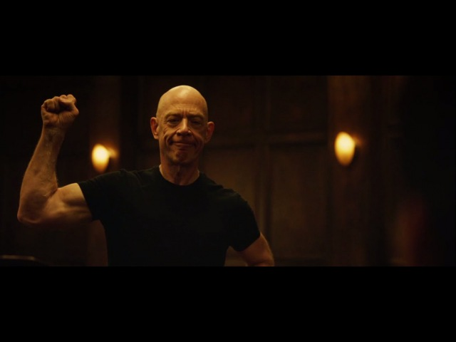 Not quite my tempo - Whiplash (2014) scene