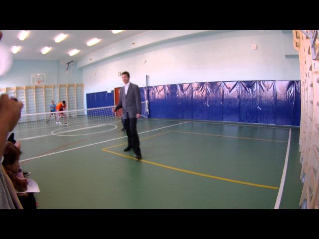 Промтайм игроки СпортАктив [Фризби-батл 2015]