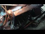 Кузовной ремонт Ваз 2106 Часть 2