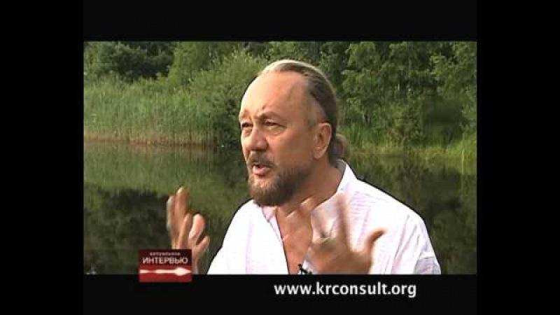 Интервью Виталий Сундаков Ключевые решения