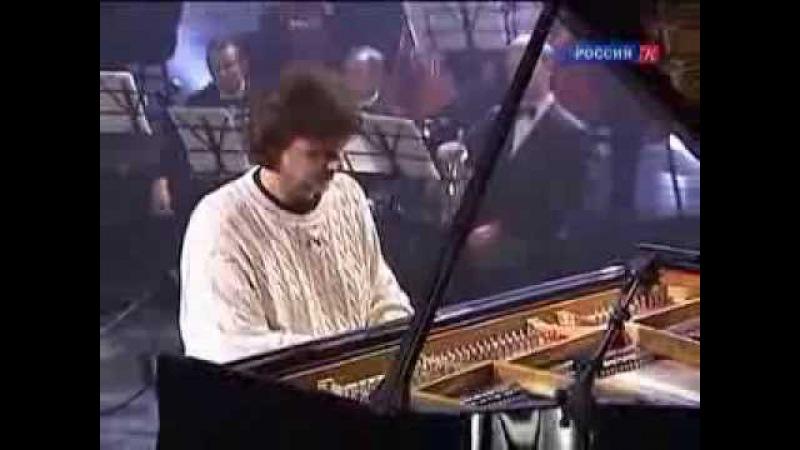 А Л Рыбников исполняет музыку к фильму Тот самый Мюнхгаузен