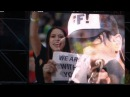 Red Hot Chili Peppers, Moscow 22.07.12 (full concert, fan-made multicam)