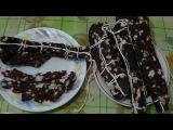 Колбаса сыровяленая в домашних условиях - YouTube