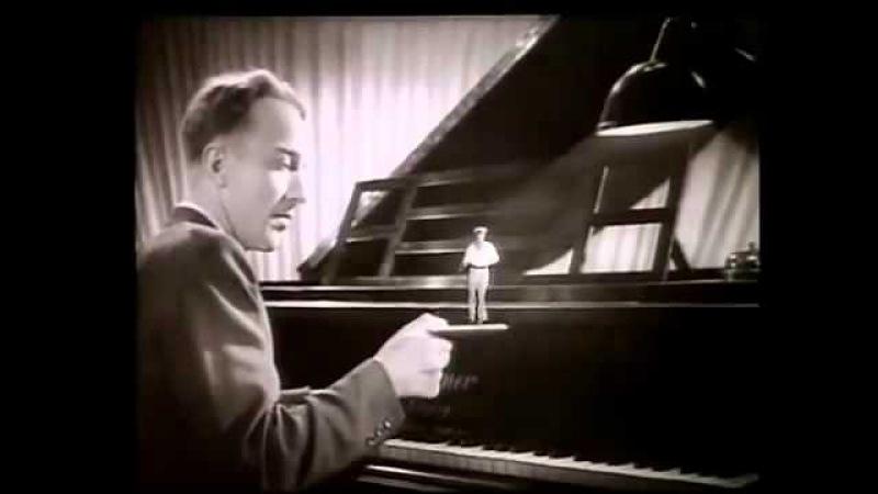 Танец Яблочко Научно исследовательская работа по оптической перекладке 1946 год
