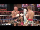 Tetsuya Yamato vs Kevin Ross Lion Fight 11 | Fight of the Week