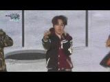 151009 방탄소년단 (BTS) - 흥탄소년단 @ 뮤직뱅크 Music Bank