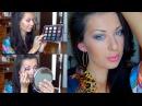 Romantic Makeup Макияж на Свидание Макияж 17 JeniaKyn