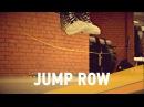 Как научиться двойным и тройным прыжкам на скакалке ARMA SPORT