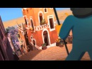 Fur - Animation Short Film 2011 - GOBELINS