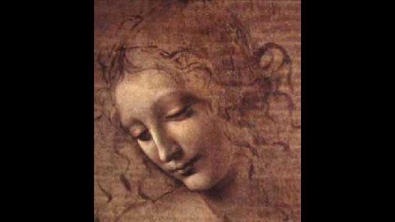 Leonardo Da Vinci - Muovesi L'Amante