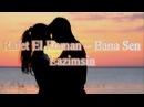 Rafet El Roman Bana Sen Lazimsin русский перевод