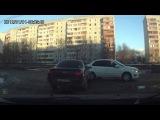 ДТП Омск 31.10.2015