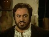 Luciano Pavarotti - La Donna