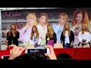 Red Velvet Busan Fansign 280315