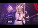 Christina Aguilera -- Something's Got A Hold On Me FULL HD live on Ellen