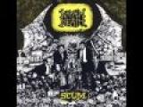 Napalm Death - Scum (full album)