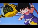 Dragon Ball Abertura Remasterizada Vamos Conquistar As Esferas Do Dragão PT BR HD