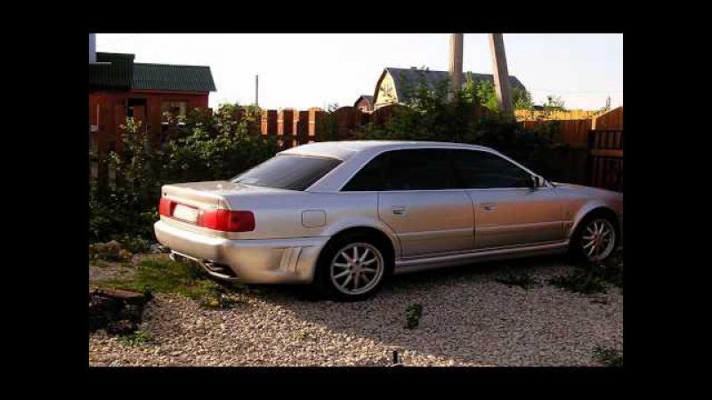 Audi 2 2 KIROV