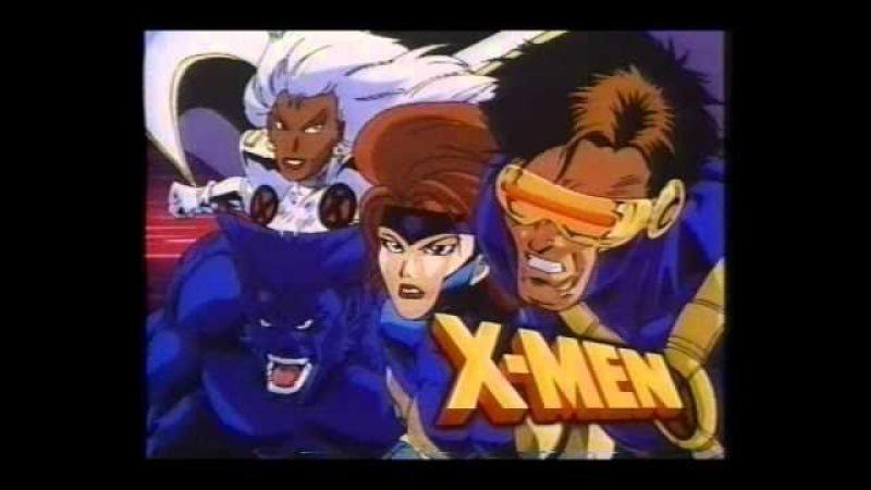 X-MEN OP1-2(JPN)