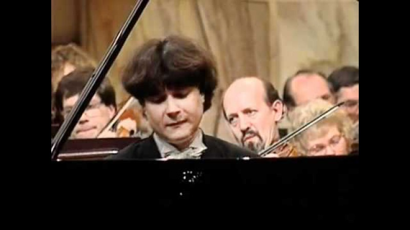 ALEXEI SULTANOV 13th Chopin Competition Final Stage Pt.5_5