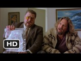 The Big Lebowski - Is This Your Homework Larry Scene (912) Movieclips