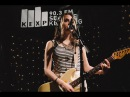 Speedy Ortiz - Live On KEXP