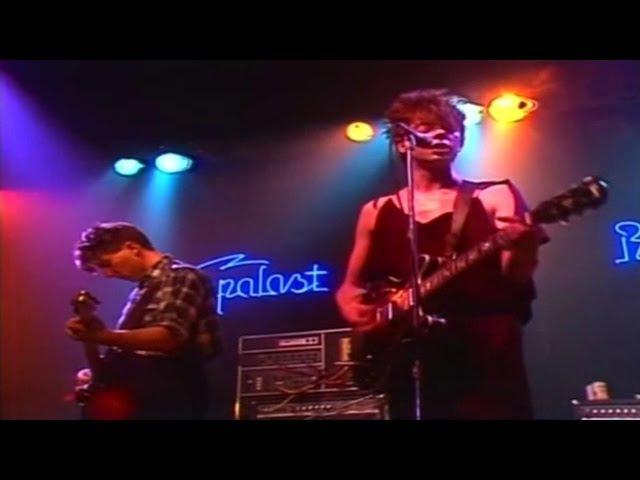 Echo The Bunnymen - Live Rockpalast ( 1983 )