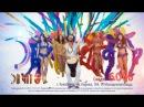 Команда Аист сняла очередной рекламный ролик для салона кожи и меха Capitol